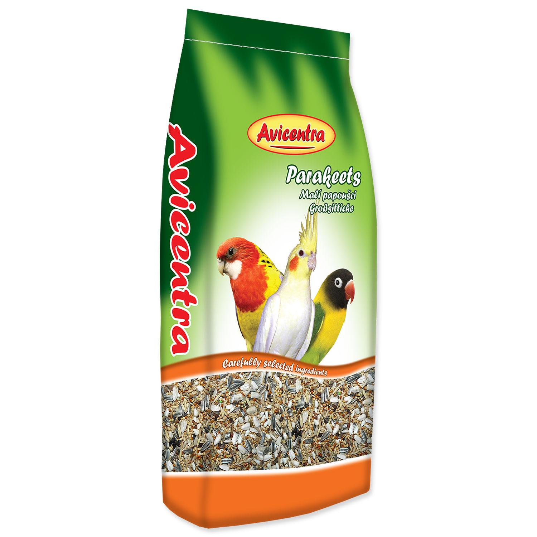 AVICENTRA standard pro malé papoušky
