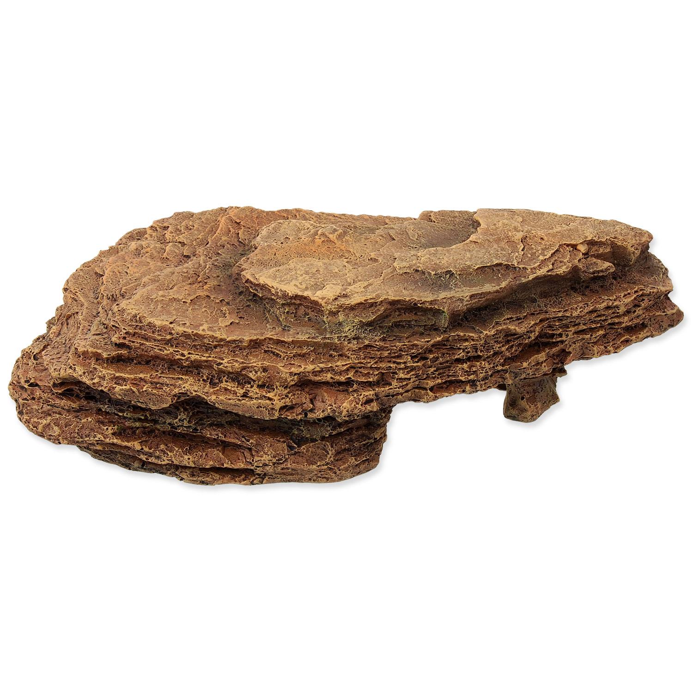 Dekorace AQUA EXCELLENT Jeskyně pískovec 22,7 cm