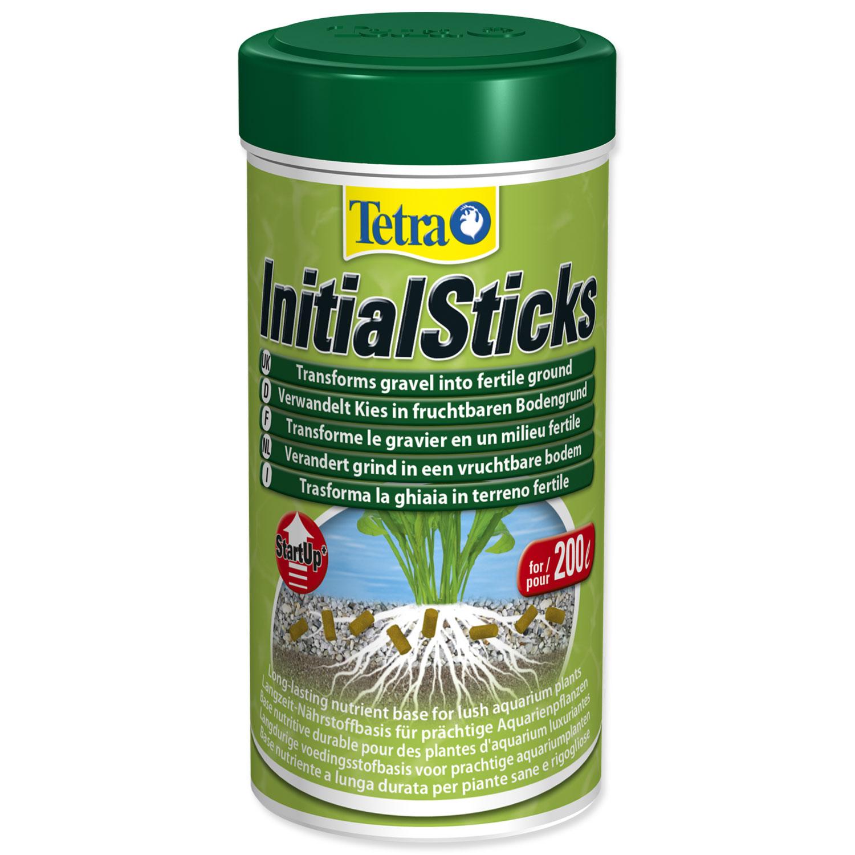 TETRA Plant Initial Sticks