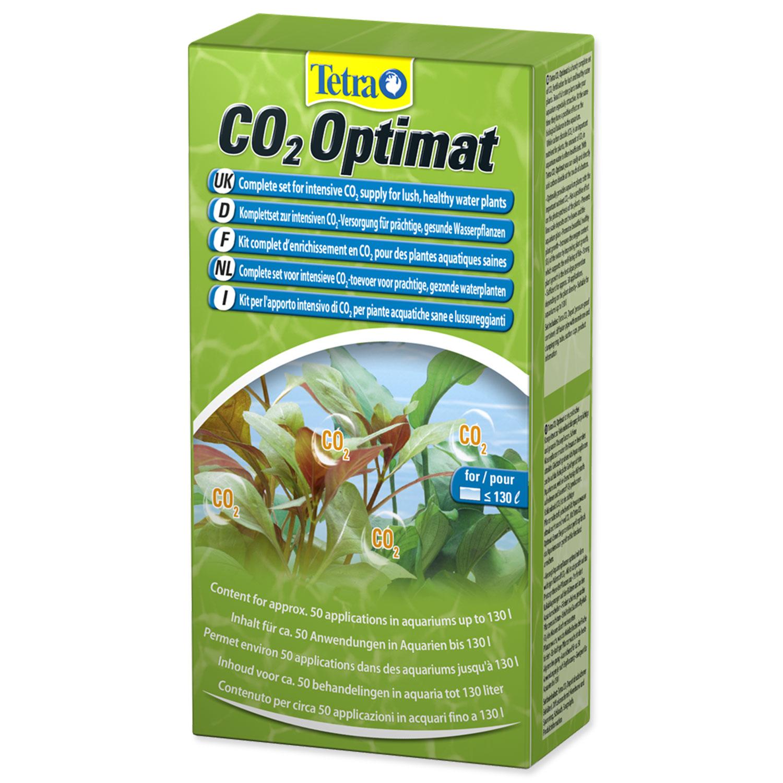 TETRA systém CO2 Optimat