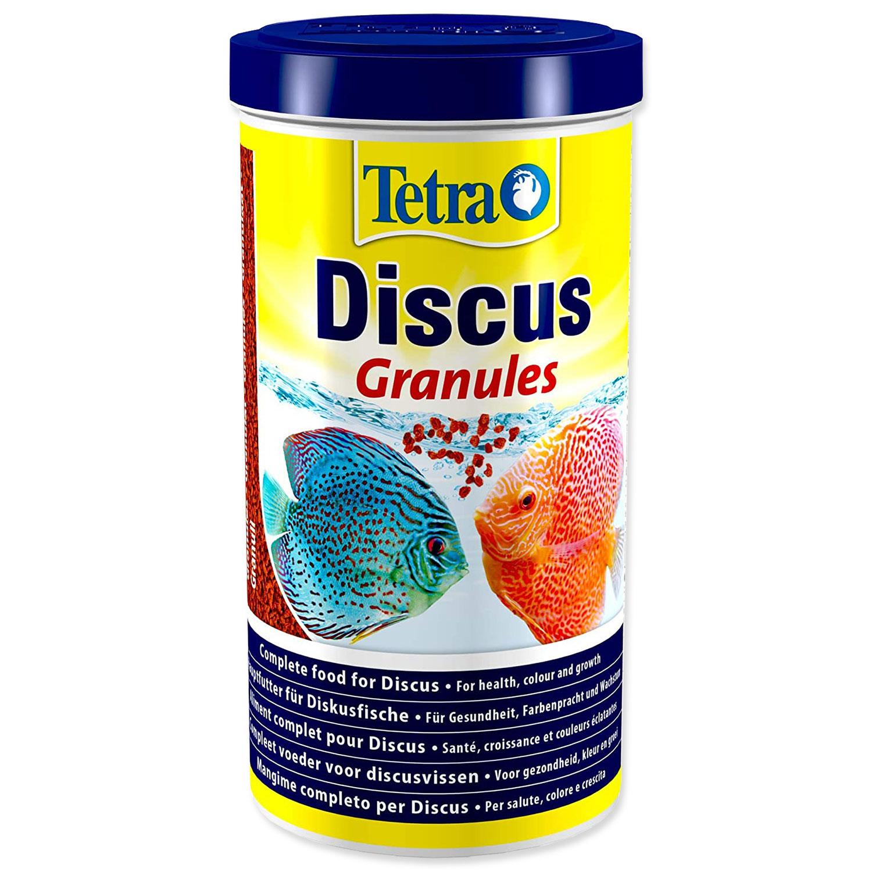 TETRA Discus
