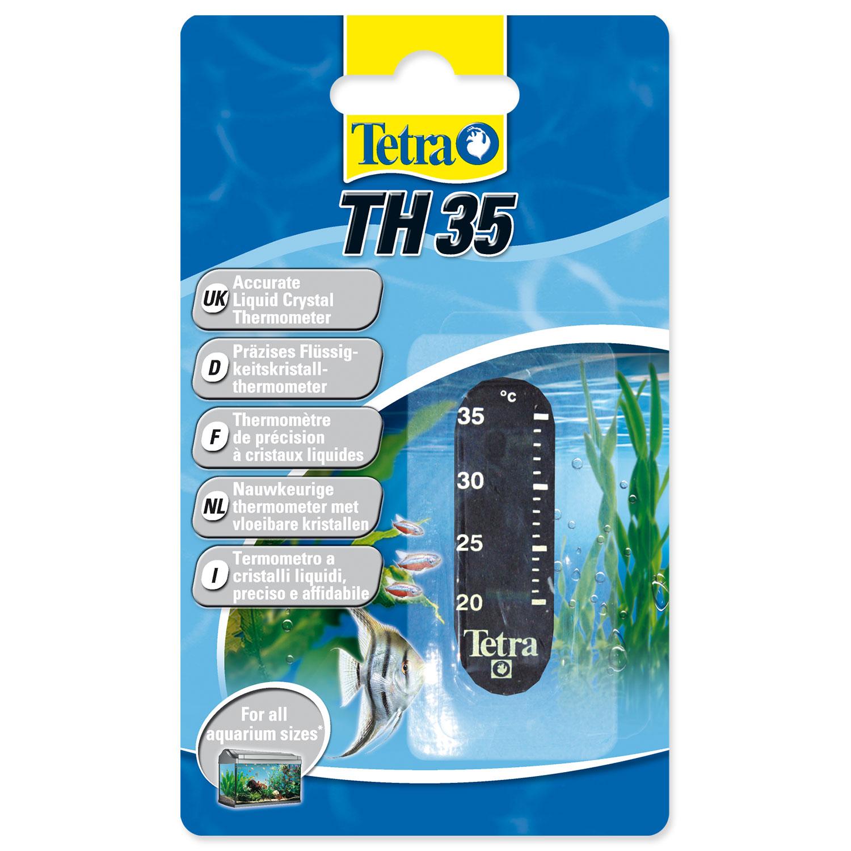 Teploměr TETRA digitální TH35