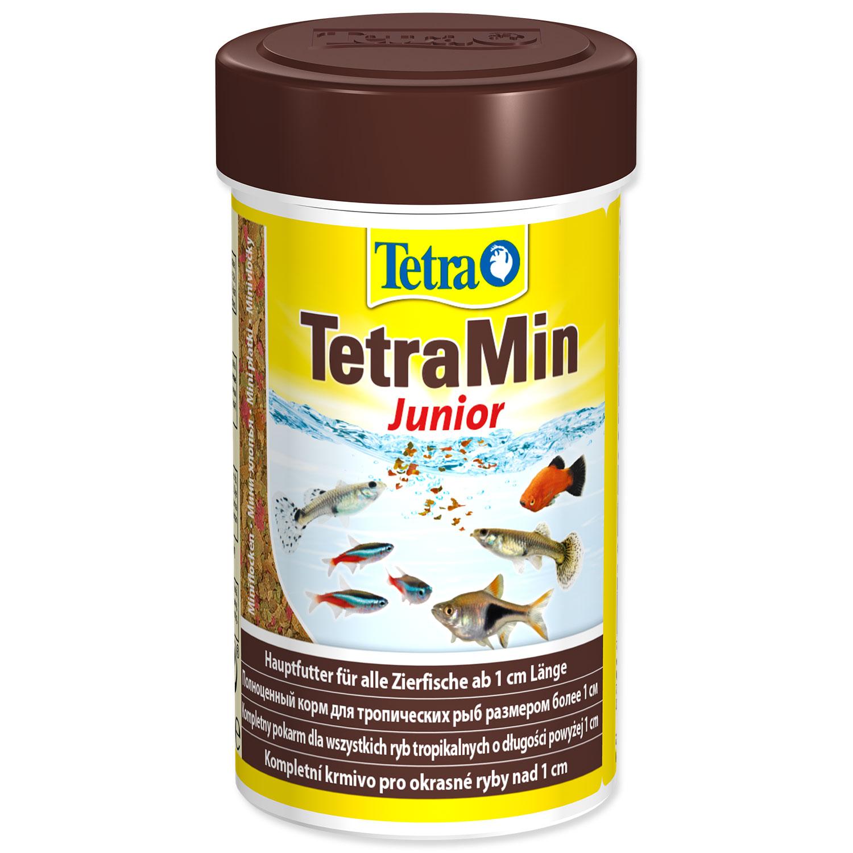 TETRA TetraMin Junior
