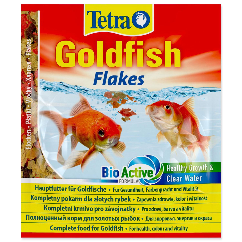 TETRA Goldfish vločky sáček
