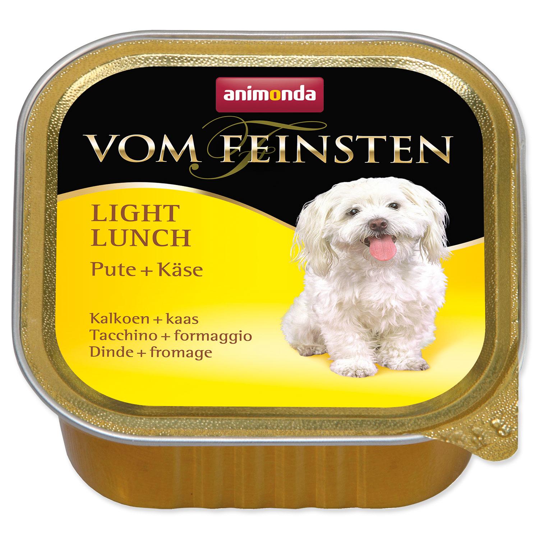 Paštika ANIMONDA Vom Feinsten Light krůta + sýr