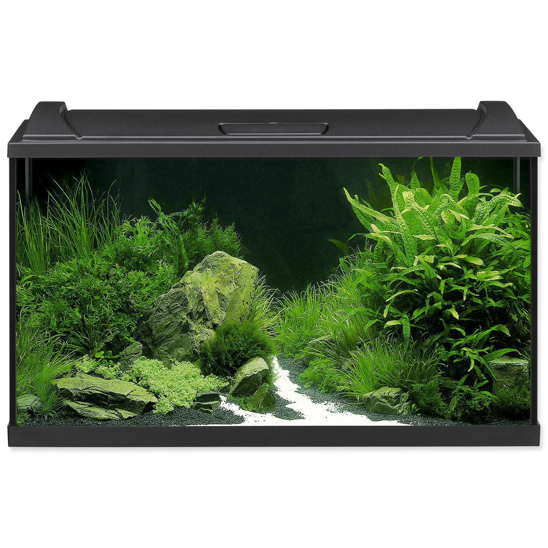 Akvárium set EHEIM Aquapro LED černý