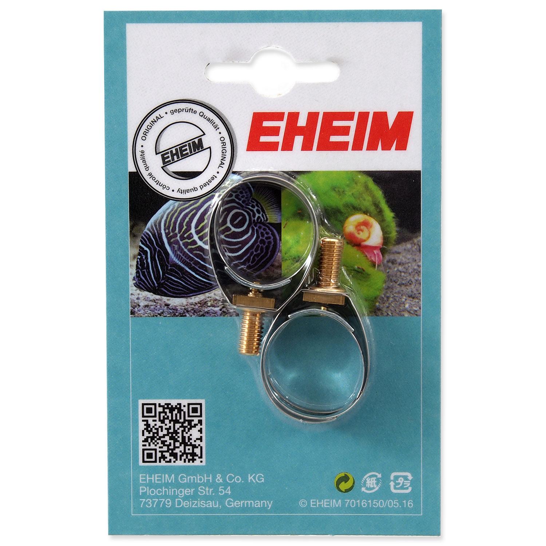 Hadicová svorka EHEIM nerezová 16/22 mm
