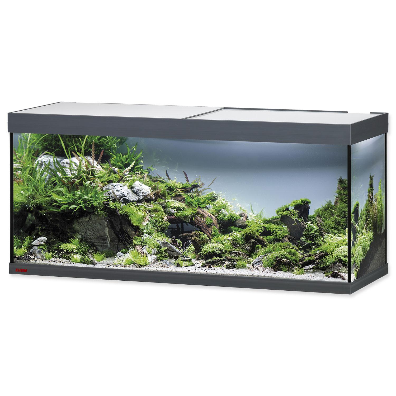 Akvárium set EHEIM Vivaline LED antracitové