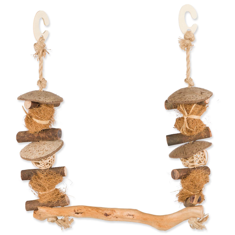 Hračka TRIXIE Natural Living Wooden 45 cm