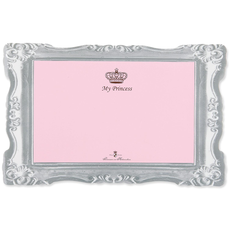 Podložka TRIXIE Princess růžová 44 cm