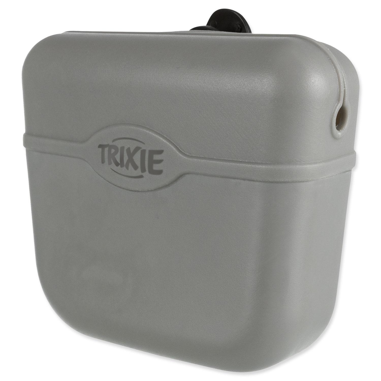 Taška TRIXIE Dog Activity Snack Bag silikon 13 x 11 cm