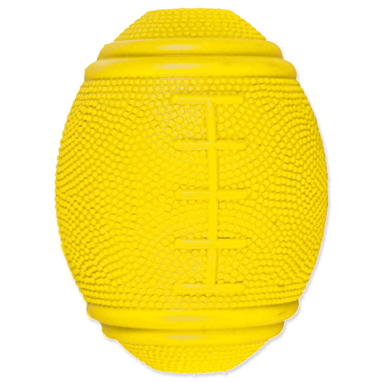 Hračka TRIXIE Dog Activity míč ragby na pamlsky 8 cm