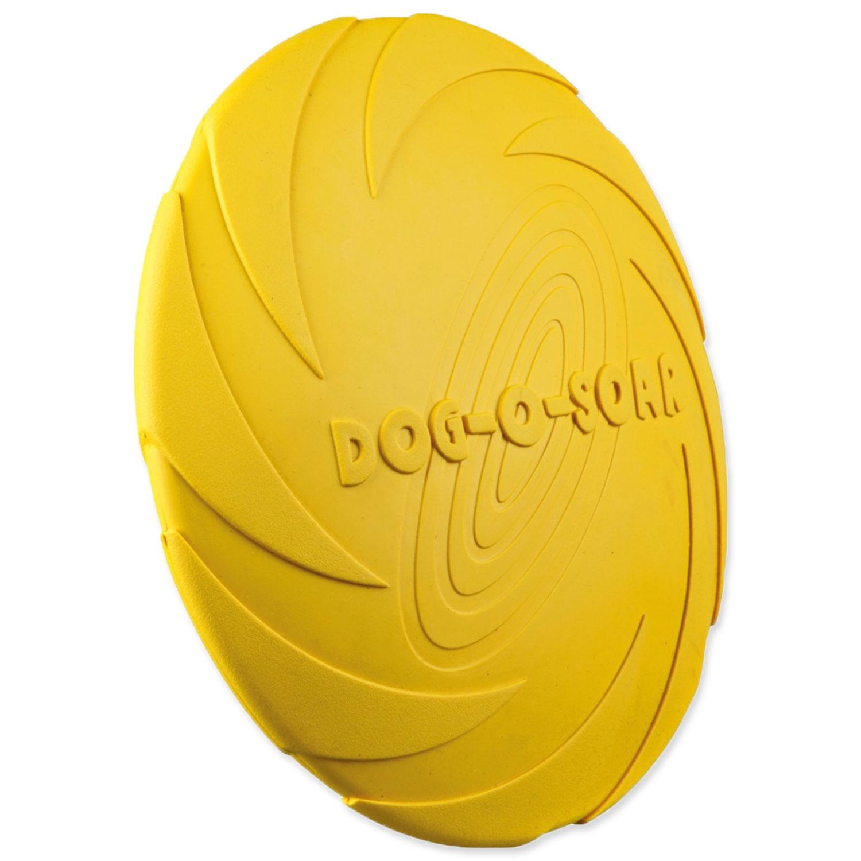 Hračka TRIXIE disk latexový plovoucí 15 cm