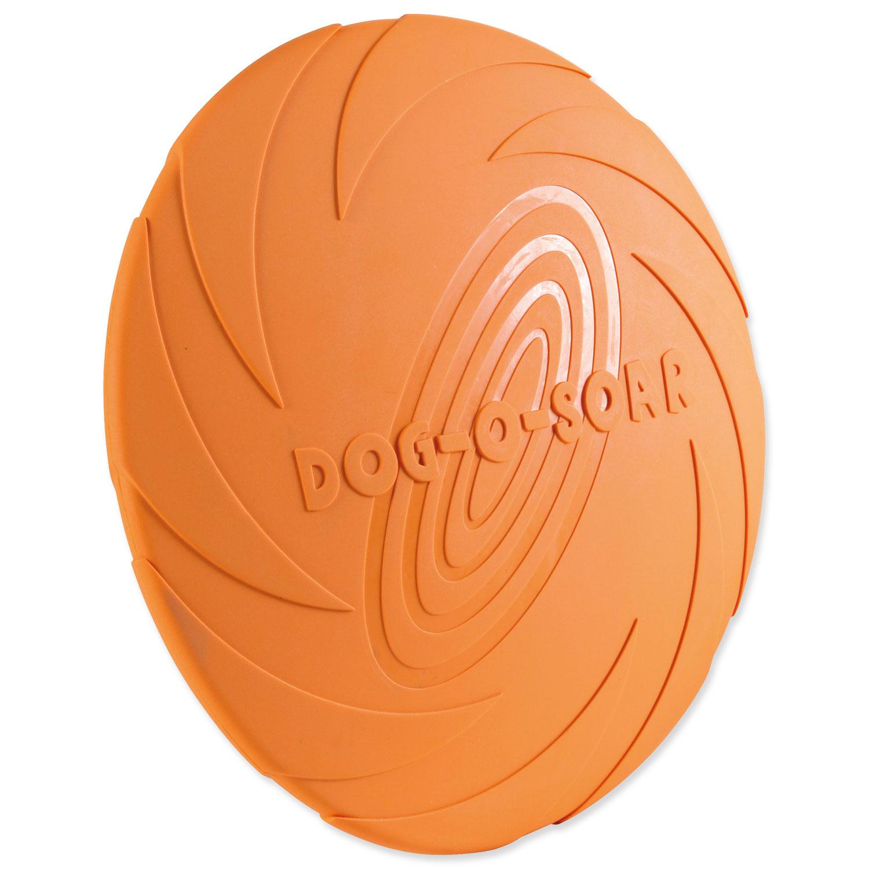 Hračka TRIXIE létající disk 22 cm