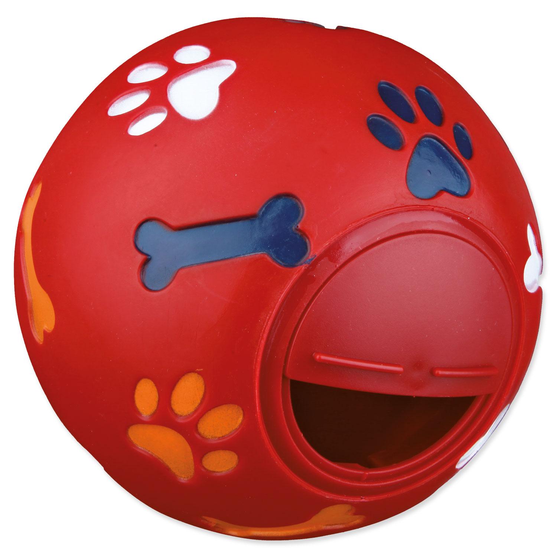 Hračka TRIXIE míček na pamlsky 7 cm