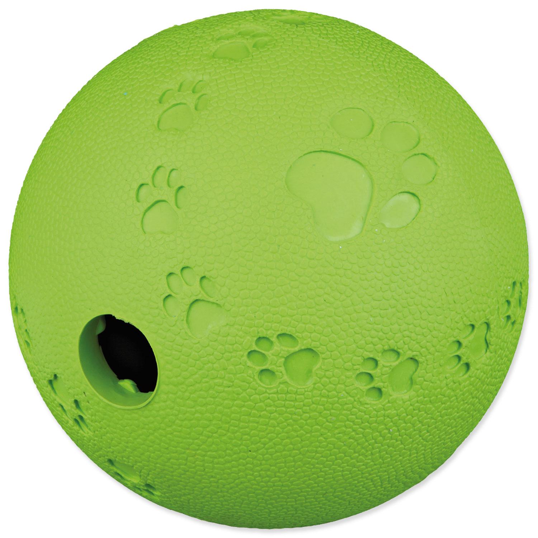 Hračka TRIXIE Labyrint míček na pamlsky 7 cm