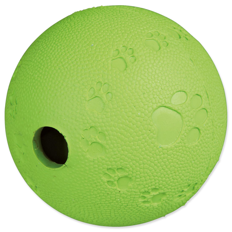 Hračka TRIXIE Labyrint míček na pamlsky 9 cm