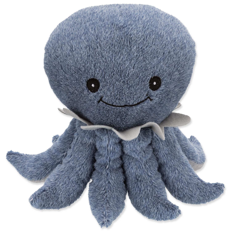 Hračka TRIXIE BE NORDIC chobotnice Ocke plyšová 28 cm