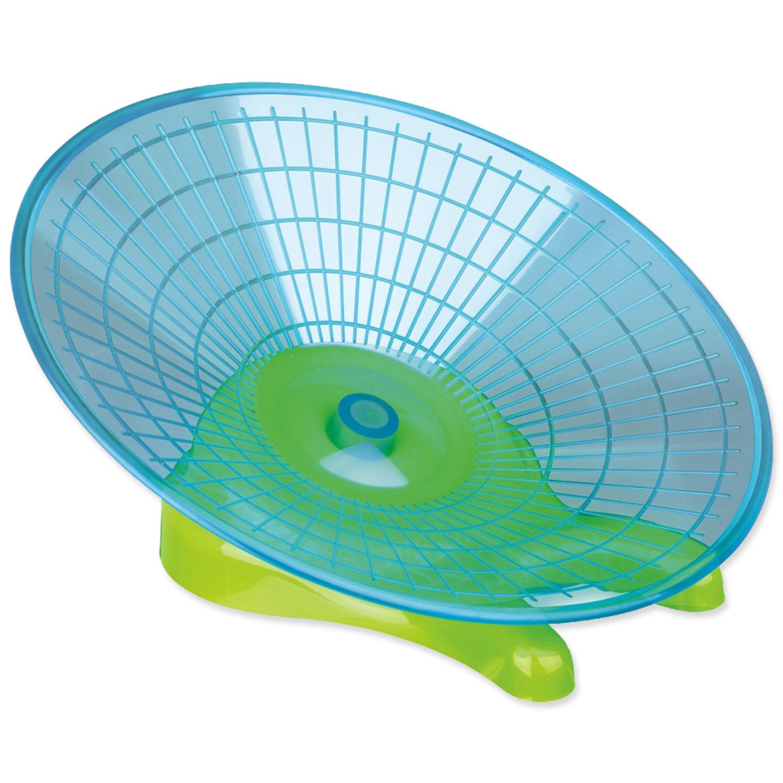 Kolečko TRIXIE běhací pro degu, činčily, potkany 30 cm