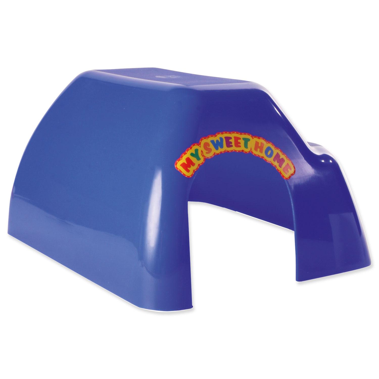 Domeček TRIXIE pro morčata plastový 26 x 13 x 15 cm
